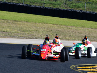 Entries open for last NSW round of the year