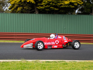 AMRS Sandown - entries open