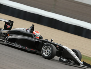 Aussie Stars shine at Indianapolis