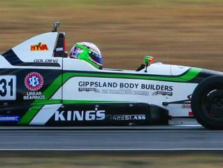 A stellar result for BRD in Queensland