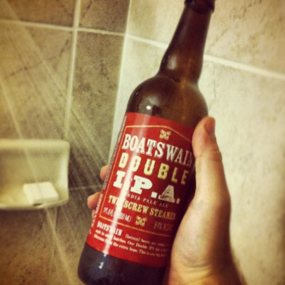 Shower Beers: Reviews