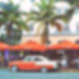 Ocean Drive-Miami Beach