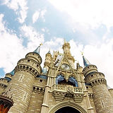 Castelo em Walt Disney World