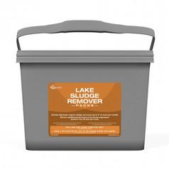 Removedor de lodos de lagos con 1,152 packs- 24 lb/ 10,9 kg., Cod. 40019