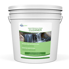 Limpiador de arroyos y estanques 7 lb/ 3.2 kg., Cod. 98896
