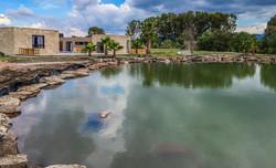 Lagos y estanques, Floriade SMA