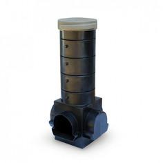 Registro de filtro tipo humedal, Cod. 29064