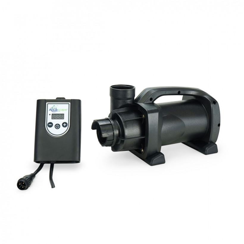 Bomba de estanque de flujo ajustable SLD 5000-9000