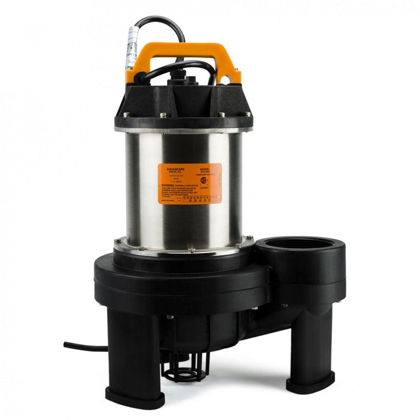 Bomba para estanque AquascapePRO® 10000