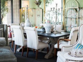 Dining Room Feng Shui