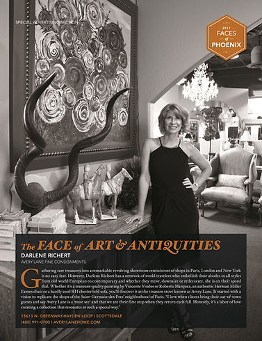 So Scottsdale Magazine