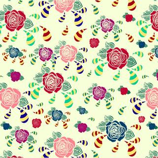 Florish Wallpaper