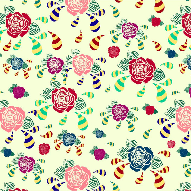 Florish Wallpaper