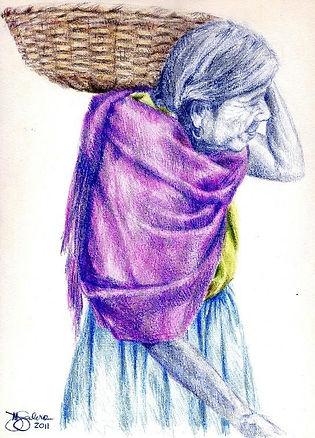 la mujer y su cesto.jpg