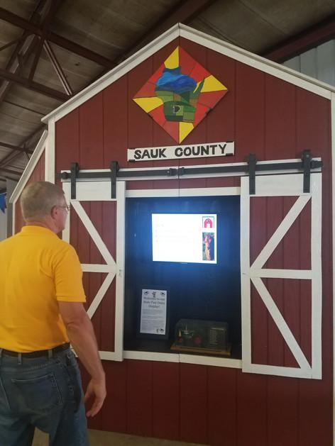 Sauk County Fair