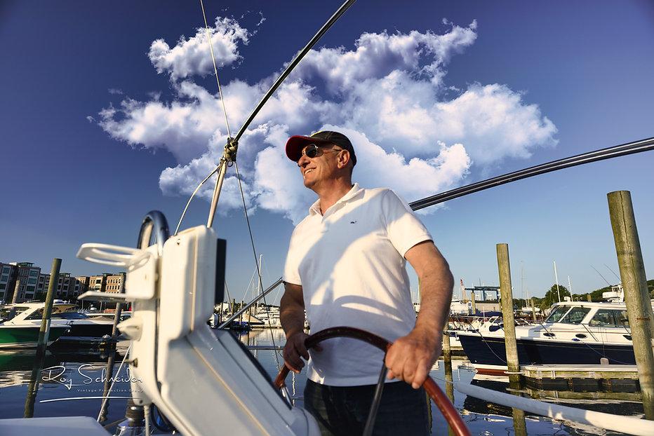 S Captain Steve at the Wheel.jpg