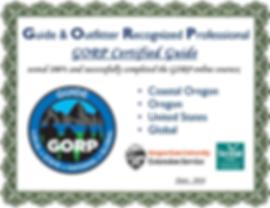 2018 GORP Certificate.png