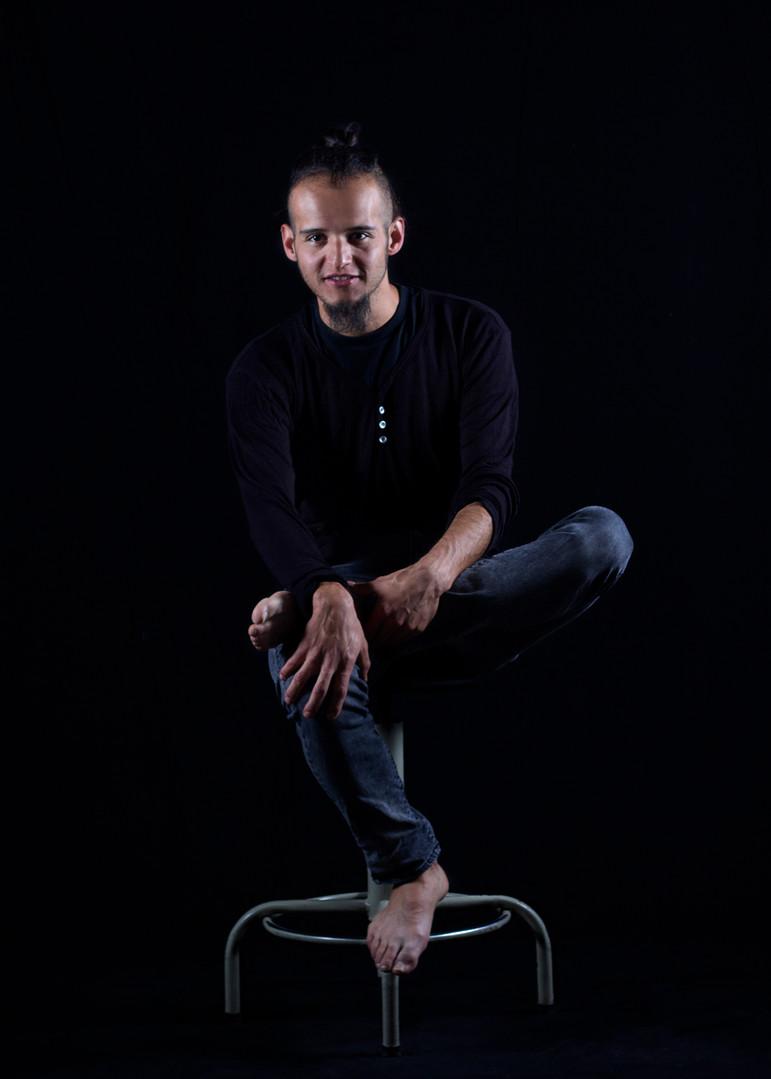 Pablo Molina - Gestión y producción sonora