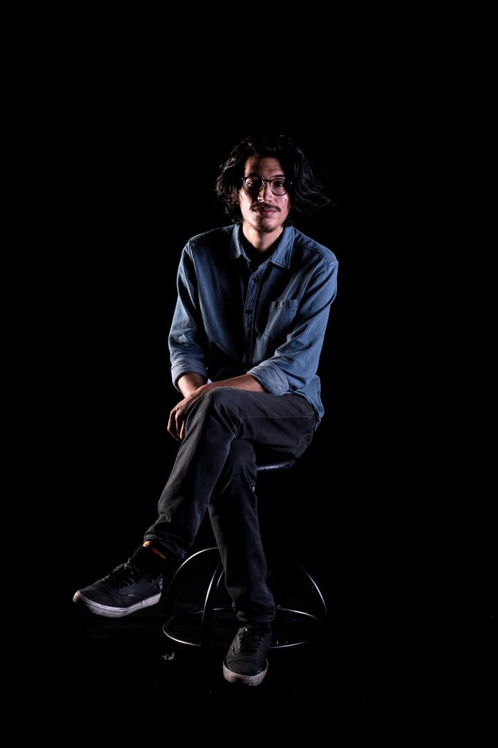 Daniel Mena - Escenografía e iluminación