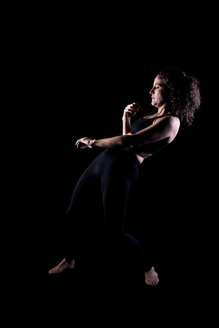 Carolina Eguiguren - Danza