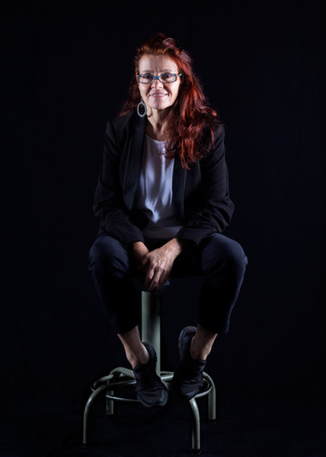 Marcela Correa – Dirección