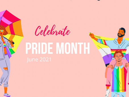 Honoring the LGBTQ+ Community Today & Everyday