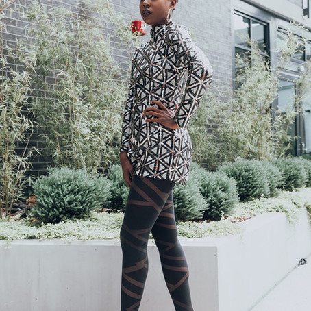 3 Hosiery Styles to Help Spice Up Your Holiday Look!