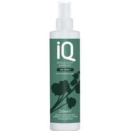 IQ Intelligent Haircare Gel Spray 250ml