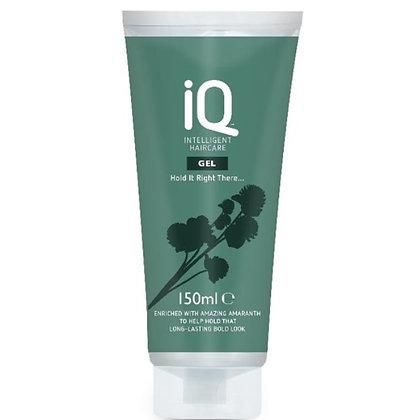 IQ Intelligent Haircare Gel 150ml