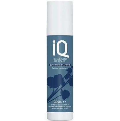 IQ Intelligent Haircare Clarifying Shampoo 300ml
