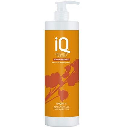 IQ Intelligent Haircare Volume Shampoo 1000ml