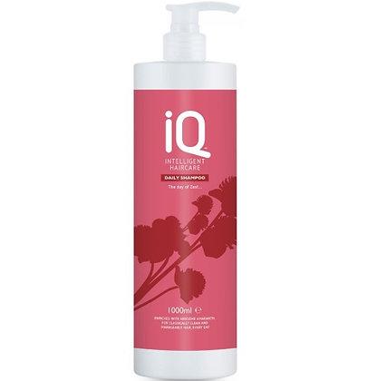 IQ Intelligent Haircare Daily Shampoo 1000ml