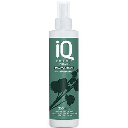 IQ Intelligent Haircare Structure Spray 250ml
