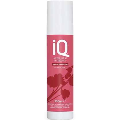 IQ Intelligent Haircare Daily Shampoo 300ml