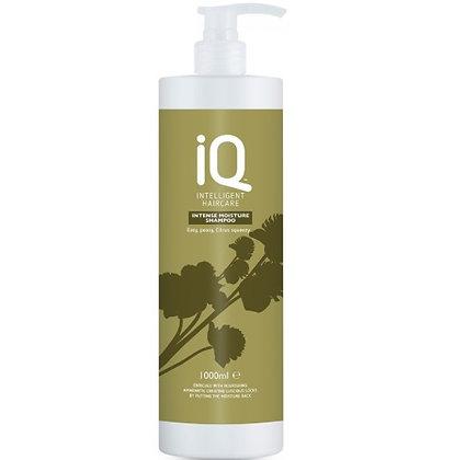 IQ Intelligent Haircare Intense Moisture Shampoo 1000ml