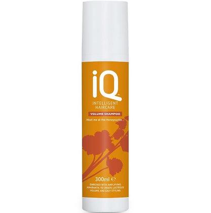 IQ Intelligent Haircare Volume Shampoo 300ml