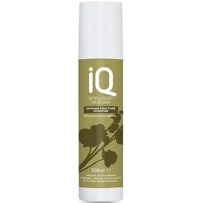 IQ Intelligent Haircare Intense Moisture Shampoo 300ml