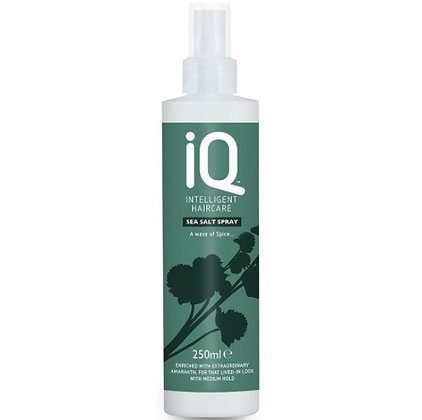 IQ Intelligent Haircare Sea Salt Spray 250ml