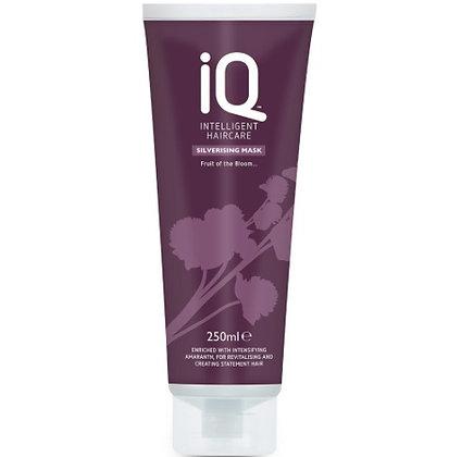 IQ Intelligent Haircare Silverising Mask 250ml