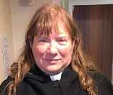 Reverend Susan Atkinson-Jones