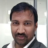 Mr Harinath Krishnakumar