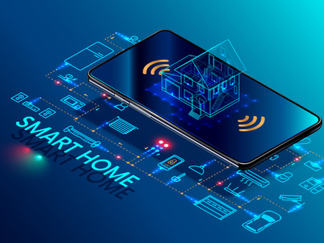 The Secret to Mass-market Adoption of the Smart Home is an Outcome-Economics Business Model.