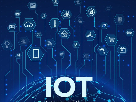 For the smart home to really get smart its connected devices need to have IoT abilities!