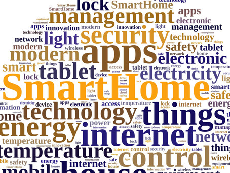 Smart Home as a Service & SaaS Applications will drive broad Market Adoption
