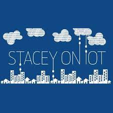 """Sendal discusses our unique approach to the ambient intelligent home on the """"Stacey on IoT"""" podcast."""