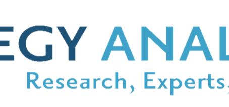 More analyst coverage this week, this time from Strategy Analytics, a leader in smart home analysis.