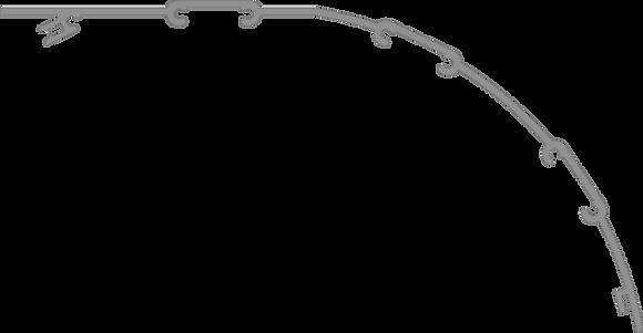 Standard shaft cover