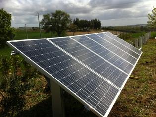 Photovoltaic Profiles