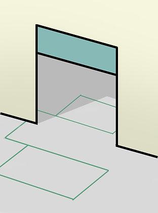 Spira magnetica - Magnetic loop detection kit