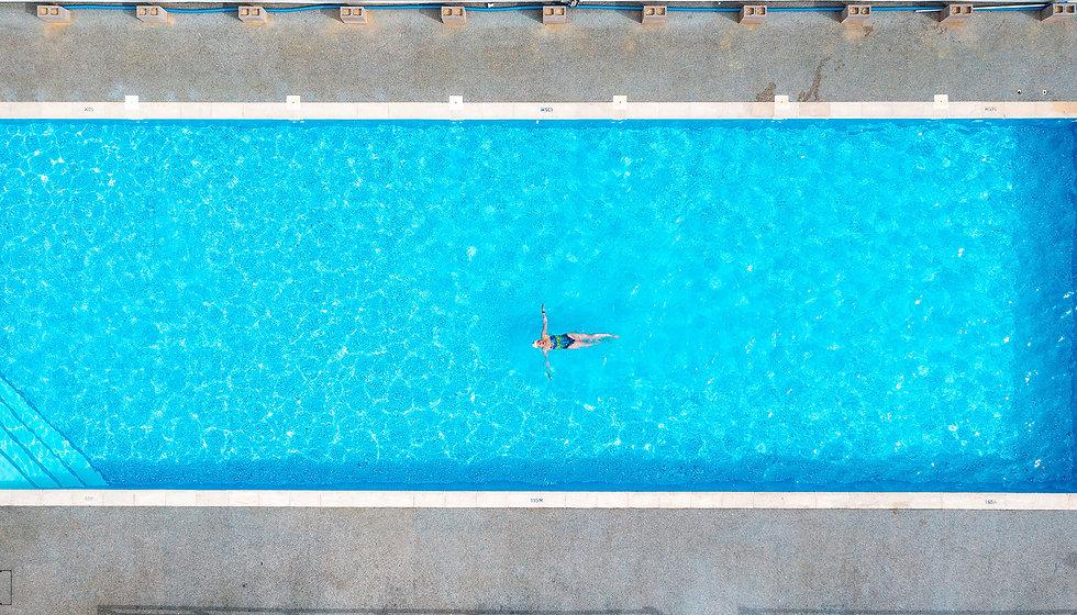 Swim Dynamics Benefits of Swimming